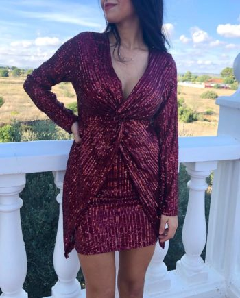 Vestido Lente